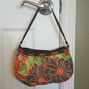 Small LeSportsac Bag